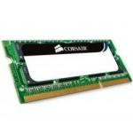SODIMM 8GB CMSO8GX3M1A1600C11 DDR3 1600MHz.