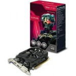 SAPPHIRE R7 250 2GB