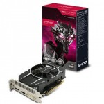 SAPPHIRE R7 260X OC 1GB