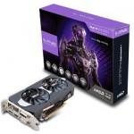 SAPPHIRE R9 270 OC 2GB