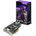 SAPPHIRE R9 270X OC 2GB