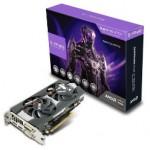 SAPPHIRE R9 270X OC 4GB