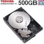 TOSHIBA TSH-DT01ACA050