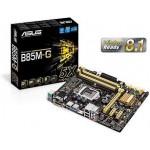 ASUS MB B85M-G