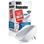 DL WiFi REPEATER 300Mbps