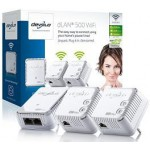DL 500 WiFi NETWORK KIT, 2x