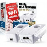 DL 1200+ WiFi AC STARTER KIT