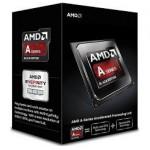 AMD A8 X4 6600K