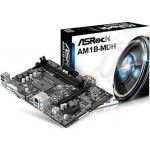 ASROCK MB AM1B-MDH