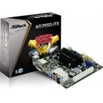 ASROCK MB AD2550-ITX