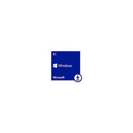 MS WIN 8.1 64B ENG