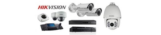 Cameras-DVR